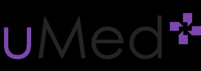 The uMed logo